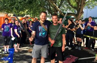 Bigfoot brawl winners